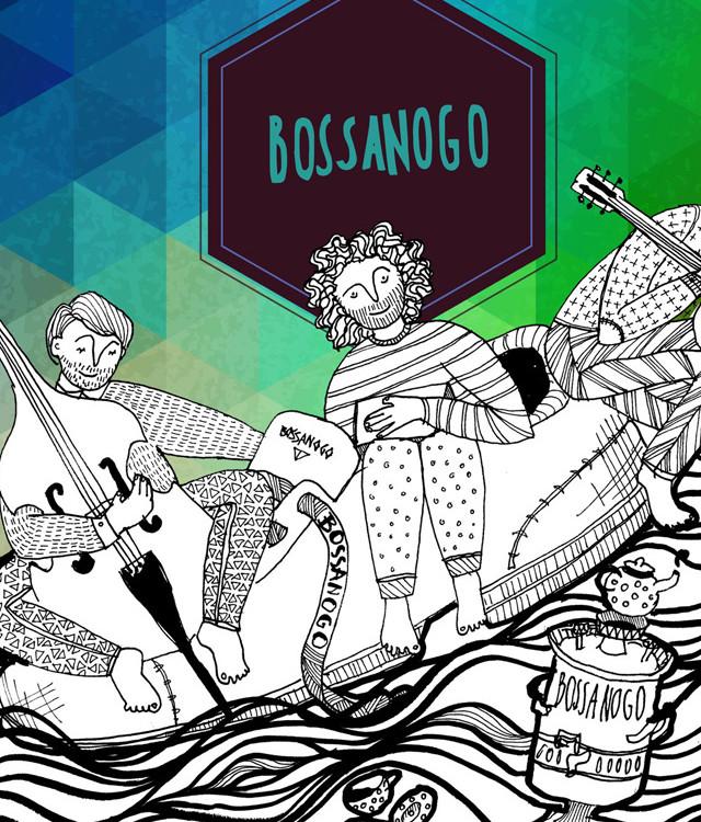 bossanogo_plakat