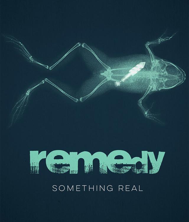 remedy_plakat